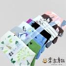 【樂樂童鞋】【garapago socks】現貨日本設計台灣製長襪 J021 - 襪子 長襪 中筒襪 台灣製襪子