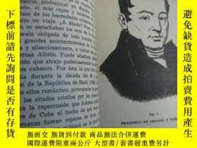 二手書博民逛書店Historia罕見de CUBA:Aspectos funda