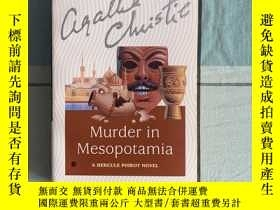 二手書博民逛書店Murder罕見in MesopotamiaY310255 Agatha Christie Berkley