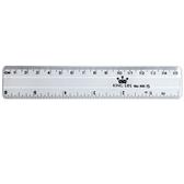 【奇奇文具】KING LIFE KR-15 15cm 塑膠直尺