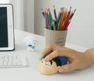 免運費【現貨】韓國代購 韓國 蠟筆小新 USB無線滑鼠 立體滑鼠 厭世小新 鼠標【含稅+發票】
