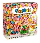 德國PlayMais 玩玉米創意黏土主題禮盒-漂亮公主