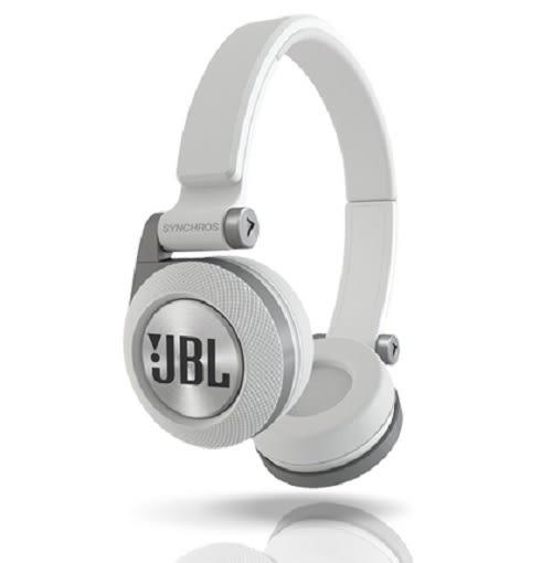 JBL 高傳真耳罩式耳機 Synchros E30 (英大保固)