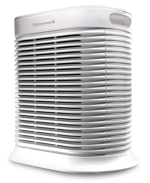 【歐風家電館】(送活性碳濾網*2片) Honeywell 100 抗敏系列 空氣清淨機 HPA-100APTW (Consloe 100)