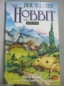 【書寶二手書T6/原文小說_WDV】THE HOBBIT GRAPHIC NOVEL_J. R. R. Tolkien,David Wenzel