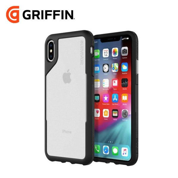 Griffin Survivor Endurance iPhone Xs/X 防摔保護殼