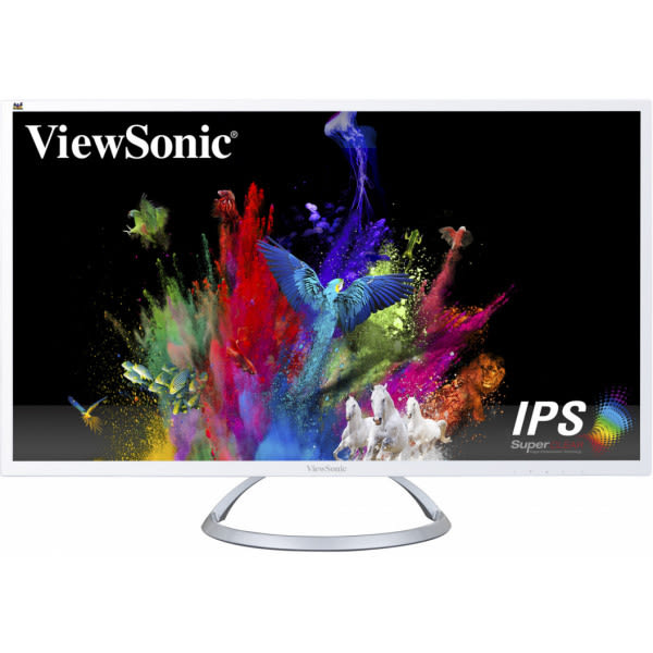 ↘狂降特賣↘福利品ViewSonic VX3218-SHDW 32型IPS螢幕【刷卡分期價】