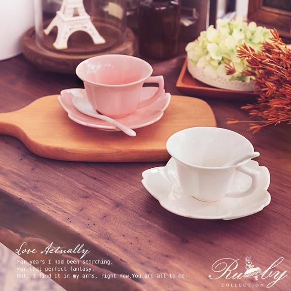杯盤組 和風日式櫻花茶具杯盤組-Ruby s 露比午茶