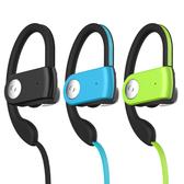 [富廉網] 【BTK】M12 無線音樂藍牙耳機 綠