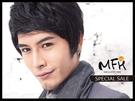 Boyfriend輕微捲假髮【M031002】*韓國假髮男假髮男用假髮◆MFH韓系假髮◆
