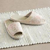 【MAGE】台灣製藺草自然生活室內拖鞋