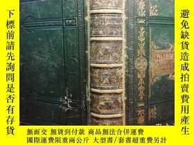 二手書博民逛書店1921年簽名罕見THE PILGRIM S PROGRESS