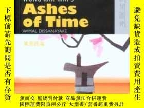 二手書博民逛書店Wong罕見Kar-wai s Ashes Of Time (the New Hong Kong Cinema S
