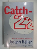 【書寶二手書T1/原文小說_B5V】Catch-22_Joseph Heller