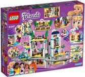 【LEGO樂高】FRIENDS系列 心湖城市渡假村 41347