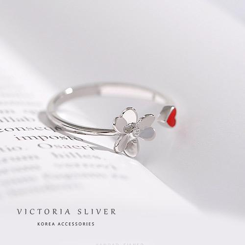 戒指 韓國純淨,清爽,獨特戒指-維多利亞200243