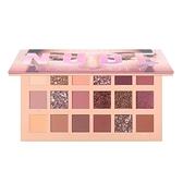現貨+預購商品 HUDA BEAUTY 裸色18色眼影盤19.7g 18格 《小婷子》