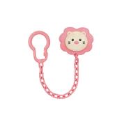 小獅王Simba 安撫奶嘴練 莓果(粉紅)S1749 (實體簽約店面) 專品藥局 【2013935】