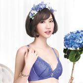 莎薇-花舞精靈粉水2UP系列B-D罩杯內衣(紫羅蘭)AB3529-PY