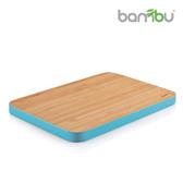 【Bambu 美國天然餐具】摩登系列-竹風砧板 (小)