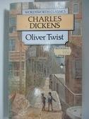 【書寶二手書T8/原文小說_AEF】Oliver Twist (Wordsworth Classics)_Dickens, Charles, more