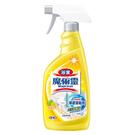 魔術靈 浴室清潔劑 噴槍瓶檸檬香500M...