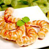 鮮滋味3kg(大蝦/小蝦) _愛家純素~非基改純淨素食 素蝦 全素美食 素海鮮