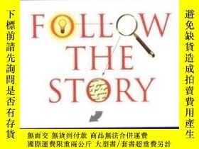 二手書博民逛書店Follow罕見The StoryY364682 James B. Stewart Simon & S