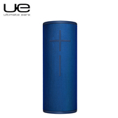 【Logitech 羅技】UE MEGABOOM3 藍芽音箱 / 湖水藍 【贈萬用柔濕巾20抽】