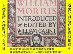 二手書博民逛書店威廉·莫裏斯作品選集罕見Selected Writings of William Morris Introduce