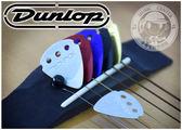 【小麥老師樂器館】彈片 Dunlop TECK PICK 撥片 鋁金屬 吉他 民謠吉他【C58】