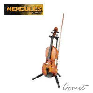 【HERCULES架】【提琴架】 HERCULES 海克力斯 DS571BB Violin 超高級小提琴/中提琴架