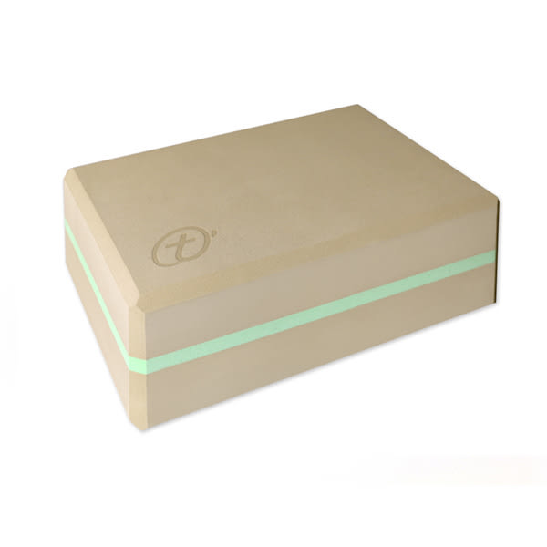 Taimat 質感瑜珈磚 (55D-標準版) - 淺褐色