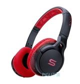 平廣 SOUL Transform Wireless 紅色 藍芽耳機 防潑汗水 運動 耳機 台灣公司貨保1年送收納袋