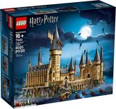 樂高LEGO Harry Potter 哈利波特 霍格華茲城堡  71043 TOYeGO 玩具e哥