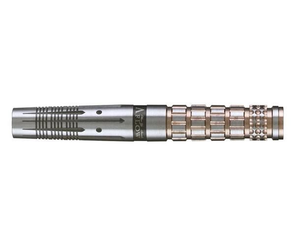 【DYNASTY】A-Flow BLACK LINE CT LIBERTAS 鈴木洋平 Model 19g 鏢身 DARTS