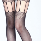 時尚性感流行網襪 褲襪 網襪-NO.669-72