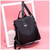 後背包-簡約拉鏈造型3用後背包-共2色-A12121572-天藍小舖