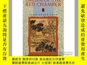 二手書博民逛書店On罕見the Red Chamber Dream(吳世昌《紅樓