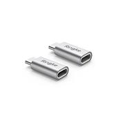 Ringke Apple Lightning to USB Type C 轉接頭(2件組)