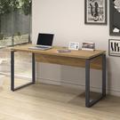 簡單樂活-康迪仕5尺電腦書桌-黃金橡木 /DIY自行組合產品