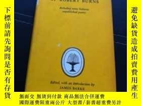 二手書博民逛書店The罕見Poems And Songs Of Robert B
