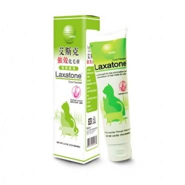 Laxatone 艾斯克化毛膏 鮪魚口味 70G x 2入