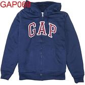 GAP 當季最新現貨 男 厚連帽外套 美國進口 保證真品 GAP069