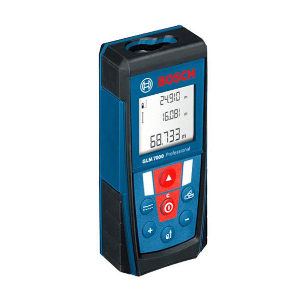 [ 中將3C ]  Bosch 雷射測距儀 可測量台尺及坪數 GLM-7000