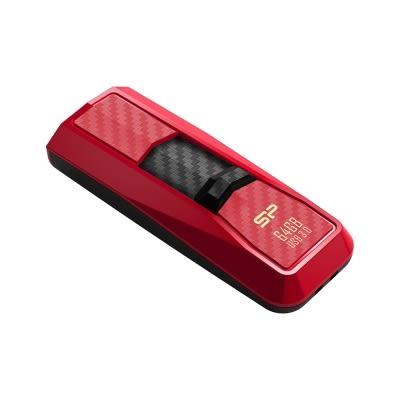 SP廣穎 B50 64G USB3.0 魅影極光 隨身碟