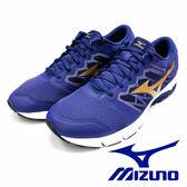 MIZUNO SYNCHRO MX 二代 藍 路跑 運動鞋 J1GE171850 男鞋