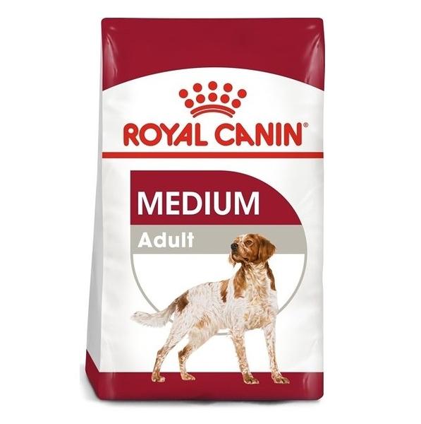 ◆MIX米克斯◆◆法國皇家狗飼料MA (原M25) 中型成犬  15kg