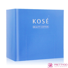 KOSE 高絲 高品質化妝棉(50枚入)【美麗購】