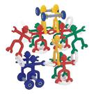 《 USL遊思樂教具 》大疊羅漢積木 ( 40 PCS ) / JOYBUS玩具百貨